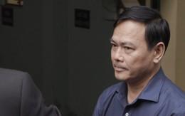 Xét xử lần 2 vụ dâm ô bé gái trong thang máy: Ông Nguyễn Hữu Linh bình tĩnh hầu tòa