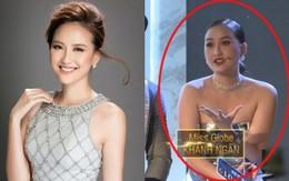 Xôn xao hình ảnh Hoa hậu Hoàn cầu Khánh Ngân lộ body phát tướng đến mức khó lòng nhận ra