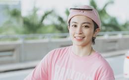 Gil Lê xuất hiện nổi bật, biểu cảm cực cool tại sân bay sang Indonesia làm Host Confetti Việt Nam