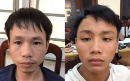 Tìm ra hai cổ động viên Nam Định đốt pháo sáng, đánh cảnh sát cơ động nhập viện ở sân Hàng Đẫy