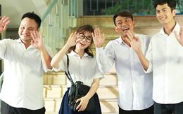 HOT: FAP TV - nhóm hài đầu tiên ở Việt Nam xác lập kỷ lục nút kim cương với 10 triệu lượt theo dõi trên Youtube!