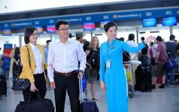 Sân bay Tân Sơn Nhất chính thức ngưng phát loa thông tin các chuyến bay