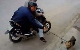 Hà Nội: Truy hô bắt trộm chó, hai vợ chồng bị chém phải nhập viện cấp cứu