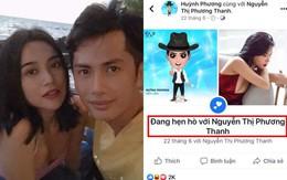 """Động thái mới nhất của Huỳnh Phương hậu xác nhận hẹn hò nhận lại phản ứng cực """"phũ"""" từ bạn gái Sĩ Thanh"""