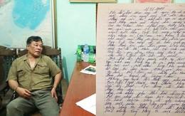 """Nghi phạm truy sát gia đình em gái viết thư gửi vợ nói """"cuộc sống quá cơ cực, sống nhục nên thà chết trước"""""""