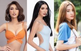 3 mỹ nhân được yêu thích nhất Hoa hậu Hoàn vũ: Thúy Vân - Tường Linh quá sexy, nữ sinh Bách Khoa sinh năm 2000 mới bất ngờ!