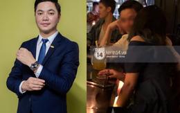 """Profile """"khủng"""" của chàng trai đi """"đu đưa"""" cùng Primmy Trương: CEO được Forbes vinh danh, Instagram chỉ follow 1 người con gái"""