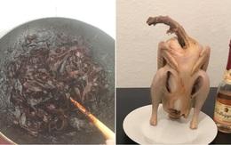 Ác mộng ngày Tết của các cô gái: Nếu còn nấu ăn thế này thì quãng đời độc thân của bạn sẽ dài như sông Volga vậy!