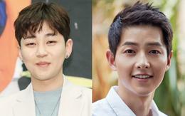 Sao nam xứ Hàn bất ngờ tiết lộ con người thật của Song Joong Ki trong quân ngũ
