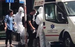 TP.HCM: Thiếu nữ 16 tuổi bất ngờ ngất xỉu trong quán cà phê, dân tá hoả gọi cấp cứu vì sợ nhiễm virus Corona