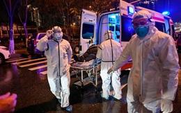 Cập nhật dịch viêm phổi Vũ Hán: Đã có 80 người chết, hơn 2700 trường hợp nhiễm virus, lan ra nhiều quốc gia và đến giờ vẫn chưa có vaccine