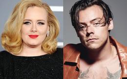 SỐC: Rộ tin Adele hẹn hò Harry Styles kém 6 tuổi, còn lộ ảnh đi du lịch cùng nhau, chàng là động lực giảm cân cho nàng?