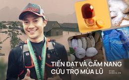 Không chỉ mỳ tôm, Tiến Đạt chỉ ra 8 vật dụng thiết thực để cứu trợ miền Trung: Danh sách được đông đảo công chúng đồng tình!