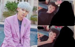 """CHẤN ĐỘNG: Chanyeol bị tố """"ngủ lang"""" với 10 cô gái khác trong 3 năm hẹn hò bạn gái, chửi bới thành viên EXO với ảnh bằng chứng rõ ràng"""