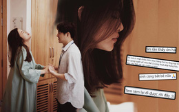 """Cư dân mạng đồng loạt đứng về phía Đông Nhi - Ông Cao Thắng khi cặp đôi bị chỉ trích """"làm màu"""" vì khoảnh khắc sinh nở"""