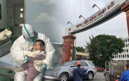 5 tin tốt liên quan tới dịch Covid-19 tại Việt Nam: 3 tỉnh sắp đủ điều kiện công bố hết dịch, 5 trường hợp nhiễm virus có kết quả âm tính