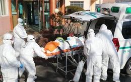 Hàn Quốc trở thành ổ dịch virus corona lớn thứ 2 thế giới: 8 người chết, 833 trường hợp nhiễm bệnh