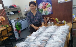 """Vụ đoàn khách Daegu chê """"ăn uống tồi tệ"""" ở Đà Nẵng: Giám đốc viện Phổi cho biết đoàn được phục vụ suất cơm ở nhà hàng món Hàn nổi tiếng nhất"""