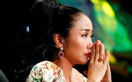 3 ngày mạnh mẽ không rơi nước mắt lo tang, Ốc Thanh Vân nay lại bật khóc vì 1 clip Trấn Thành dành riêng cho Mai Phương