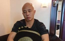 Truy nã toàn quốc Nguyễn Xuân Đường, chồng nữ đại gia bất động sản vừa bị bắt ở Thái Bình