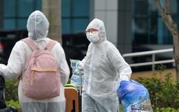 Chuyên gia y tế: Việt Nam đang vào giai đoạn mất dấu F0, có những ca bệnh Covid-19 không rõ nguồn gốc