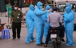 Thêm 4 người mắc Covid-19, trong đó có 1 ca đi chăm sóc người thân ở Bệnh viện Bạch Mai, Việt Nam có tổng 222 ca