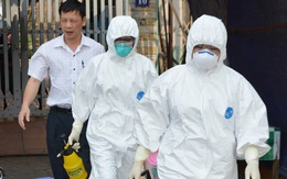 Diễn biến dịch ngày 2/4 ở Việt Nam: 222 ca nhiễm Covid-19, 75 bệnh nhân đã được chữa khỏi