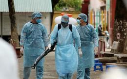 Bộ Y tế phát thông báo khẩn về lịch trình phức tạp của BN243: Đi giao hoa ở chợ, đi ăn giỗ, dự đám cưới