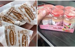 Chờ mãi cũng tới ngày này: Hảo Hảo bán riêng hũ bột canh tôm chua cay, tạm biệt tuổi thơ trữ muối như trữ... vàng