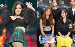 Tại sao idol nữ Kpop đắp chăn lên đùi với tần suất ngày càng dày đặc, câu chuyện đằng sau nhiều lần khiến dư luận phẫn nộ