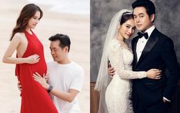 HOT: Dương Khắc Linh xác nhận bà xã Sara Lưu đang mang song thai, showbiz rộn ràng đón tin hỉ