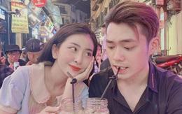 """Huyền Thoại bay ra Hà Nội hẹn hò Ngọc Anh hậu """"Người ấy là ai"""", xem ánh mắt nhìn nhau tình chưa kìa!"""
