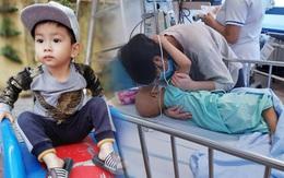 """Bố và con trong hành trình chiến đấu với u nguyên bào thần kinh: """"Giá như không phải là con của bố mẹ, thì bây giờ số phận con đã khác"""""""