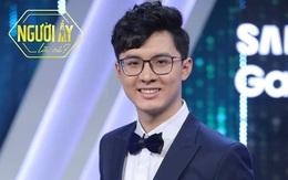 """Nam chính tập 5 """"Người ấy là ai"""": Streamer Noway từng được mệnh danh là """"Xạ thủ số 1 Việt Nam"""""""