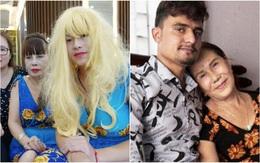 Chồng ngoại quốc của cô dâu 65 tuổi bị tố nhiều lần đánh vợ, dạy người khác tát vợ nếu không nghe lời?