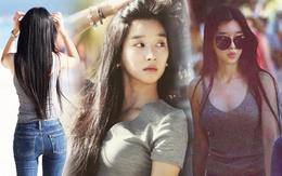 """Ảnh mỹ nhân """"Điên thì có sao"""" Seo Ye Ji du lịch Boracay hot trở lại: Mặt mộc, xuề xòa mà xinh muốn ngất, nóng nhất là body"""