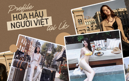 """Hoa hậu """"rich kid"""" Jolie Nguyễn: Vi vu nước ngoài, tậu đồ hiệu mỏi tay, tuyên bố tiêu 500 triệu/tháng không cần đại gia"""