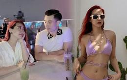 Kiều Ly (Người ấy là ai) đăng ảnh bikini cực hot, chú bộ đội Nhật Linh liền bình luận 1 câu hú hồn