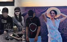 """Cư dân mạng tiếp tục """"điều tra"""" về vị Chuyên gia truyền thông được cho là bạn trai cũ của Hương Giang"""
