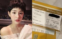 Câu chuyện và cách làm của Hiền Hồ sau khi ngồi chung chuyến bay với Giám đốc người Nhật nhiễm Covid-19