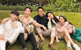 Hương Giang - Matt Liu vừa nên đôi, Đức Phúc công bố lời hứa về đám cưới và đăng bằng chứng cả hai hẹn hò ở Đà Lạt