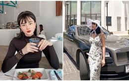 """""""Phạm Băng Băng phiên bản Việt"""" 7 năm sau dao kéo: Lấy chồng đại gia Thái Lan, tận hưởng cuộc sống viên mãn vạn người mơ"""