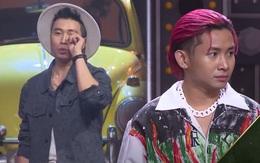 Rap Việt: Bằng chứng Karik sẽ tung nón vàng cứu Ricky Star từ team Binz