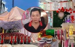 """Dựng rạp, bày 150 mâm cỗ cưới rồi bị """"bom"""", chủ nhà hàng tuyệt vọng nhờ người dân Điện Biên giải cứu"""