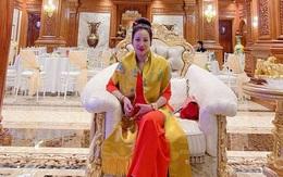 """Nữ đại gia ở Thái Bình Nguyễn Thị Dương (Dương Đường) vừa bị công an bắt giữ """"khủng"""" cỡ nào?"""