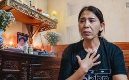 """Bà ngoại bé gái bị bạo hành lần đầu trải lòng về cuộc đời của con: Lan Anh đã 3 đời chồng, nó phải biết dùng từ """"hạnh phúc"""" cho đúng!"""