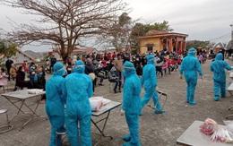 Dịch Covid-19 ngày 28⁄1: Thêm 14 ca nhiễm mới ở Hải Phòng, Hải Dương và Quảng Ninh