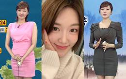 Profile bạn gái bị Kim Seon Ho ép phá thai: MC truyền hình quyền lực, xinh ngất với vòng 1 khủng và quá khứ bỏ chồng sau 17 ngày