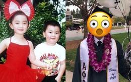 Em trai ruột xuất hiện trong MV của Xuân Mai cách đây 20 năm: Sớm từ bỏ ca hát để tập trung học hành, ngoại hình hiện tại mới bất ngờ