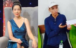 Sao Vbiz chung tay giúp đỡ NS Thương Tín: NS Trịnh Kim Chi kêu gọi hơn 76 triệu, Hạnh Thuý chi trả 10 triệu viện phí